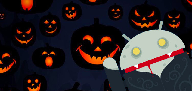 Halloween Live Wallpaper - i migliori per Android!