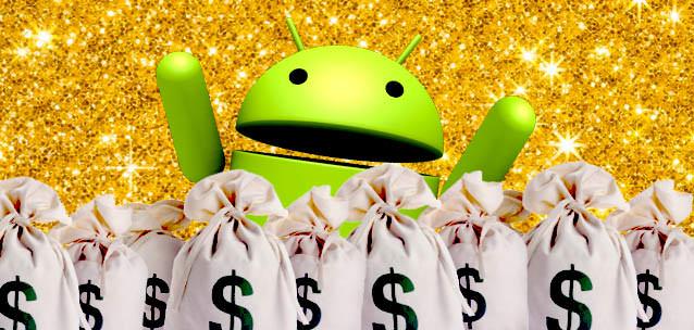 Le migliori app Android per guadagnare soldi e premi