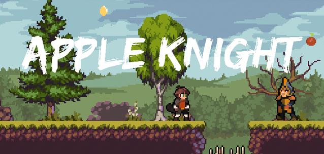Apple Knight