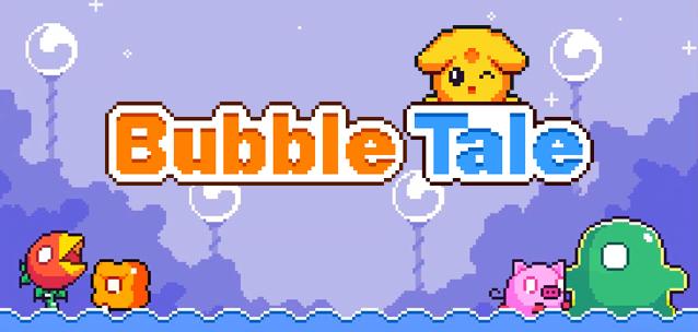 Bubble Tale - un coloratissimo platform indie da provare!