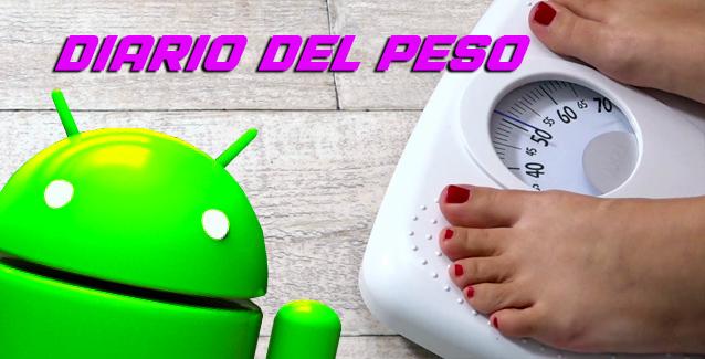 DIARIO DEL PESO