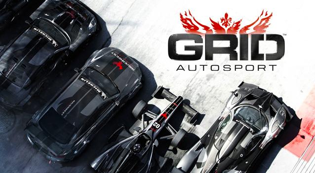 ...E finalmente GRID Autosport è arrivato su (pochi) Android