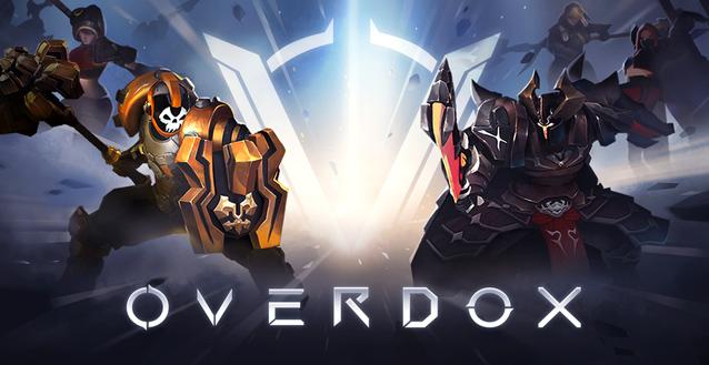 OVERDOX - un Battle Royale alternativo e molto diretto!