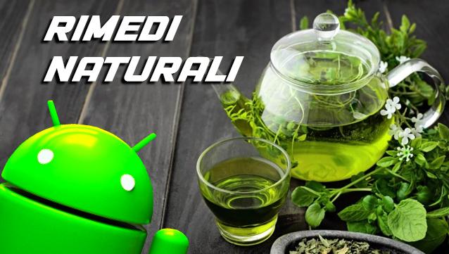RIMEDI NATURALI – le migliori app per Android