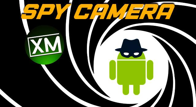 SPY CAMERA - le migliori app da provare su Android