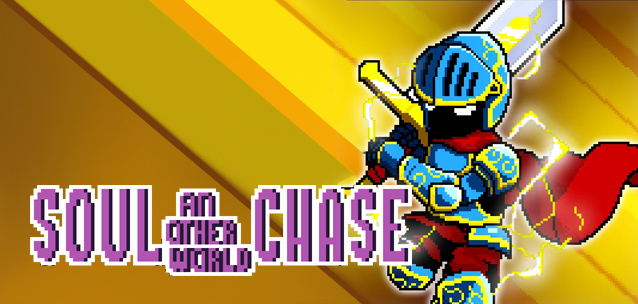Soul Chase: Another World - Un platform retro' per veri speed runners!