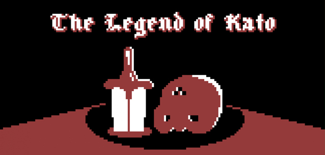 The Legend of Kato - un retrogame hardcore da urlo!!