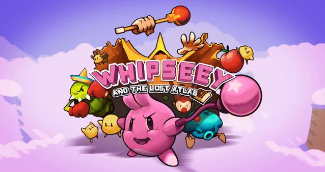 Whipseey - Kirby è arrivato su iPhone? No, ma quasi....