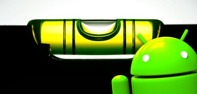 LIVELLA A BOLLA – le migliori applicazioni per Android