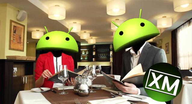 trovare un ristorante