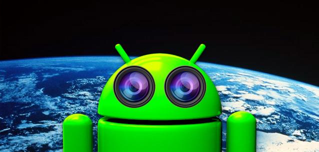 LIVE WEBCAM - le migliori applicazioni per Android