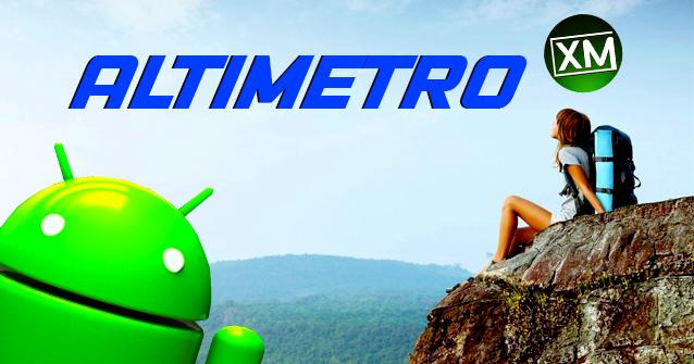 ALTIMETRO - le migliori app da provare su Android