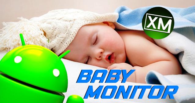 BABY MONITOR - le migliori app per Android