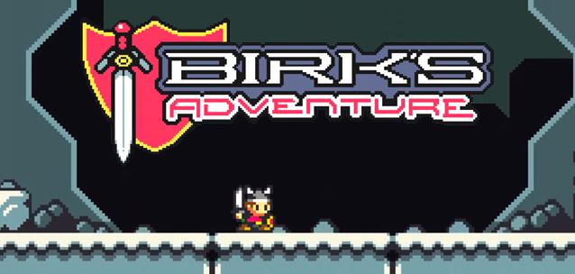 Birk's Adventure