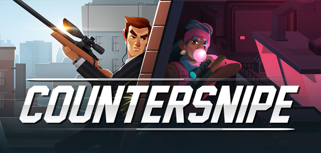 Countersnipe - un elettrizzante sniper game multiplayer!
