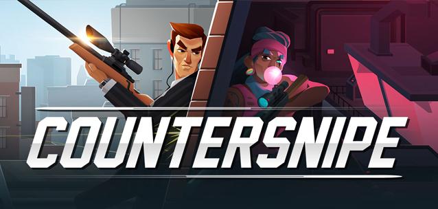 Countersnipe - un elettrizzante sniper game multiplayer!