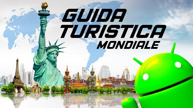 GUIDA TURISTICA MONDIALE
