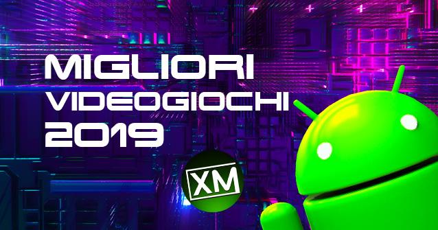 migliori videogiochi per Android