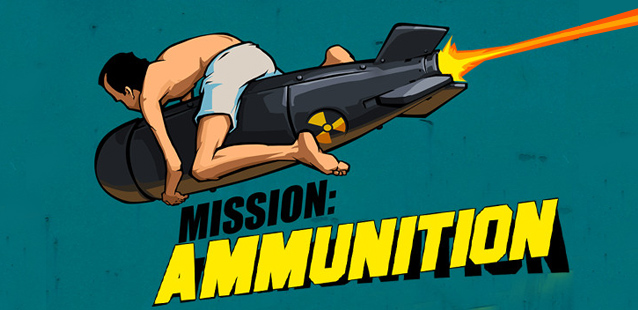 Mission Ammunition