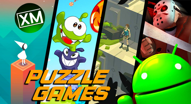 I migliori PUZZLE GAMES