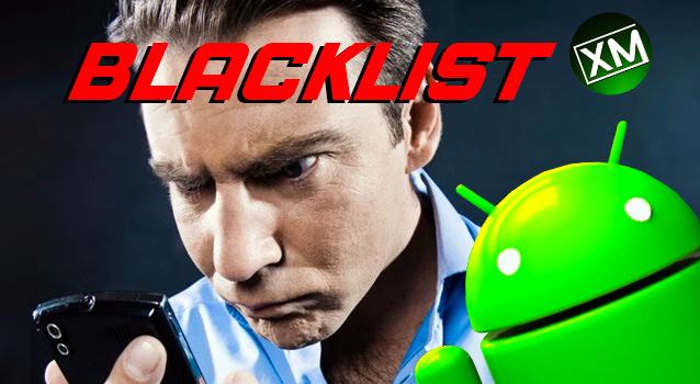 BLACKLIST - le migliori app da provare su Android