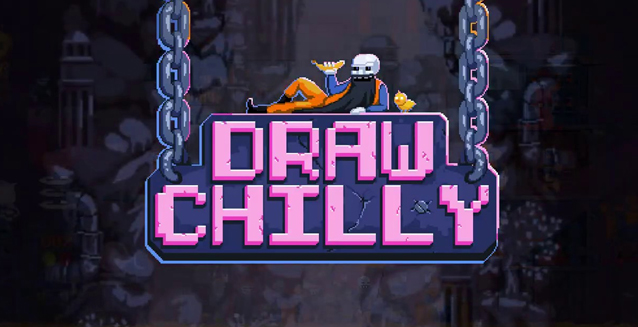 DRAW CHILLY