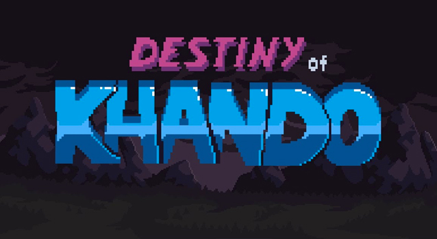 Destiny of Khando