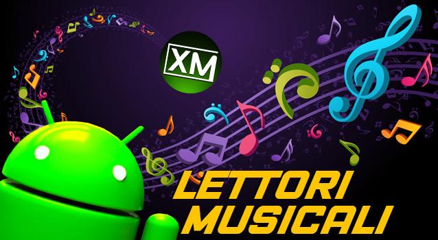 LETTORI MUSICALI