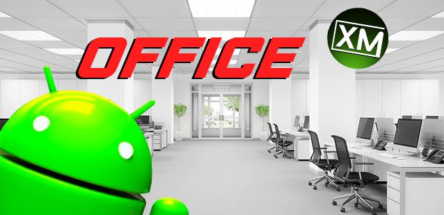 OFFICE - le migliori app da provare su Android