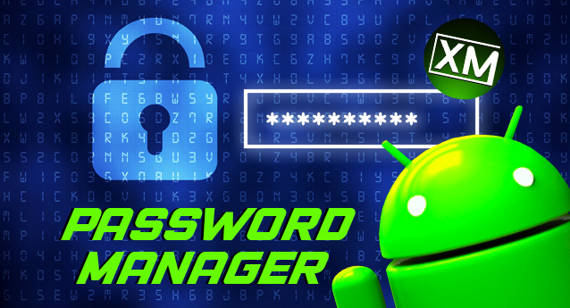 PASSWORD MANAGER