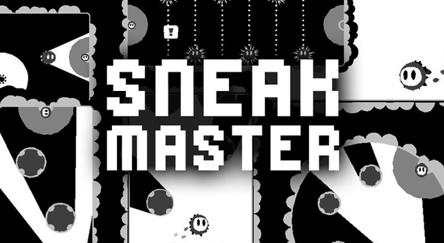 Sneak Master - uno splendido puzzle stealth per iPhone!
