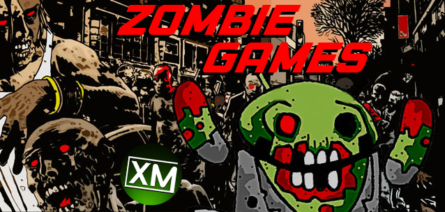 giochi di zombie