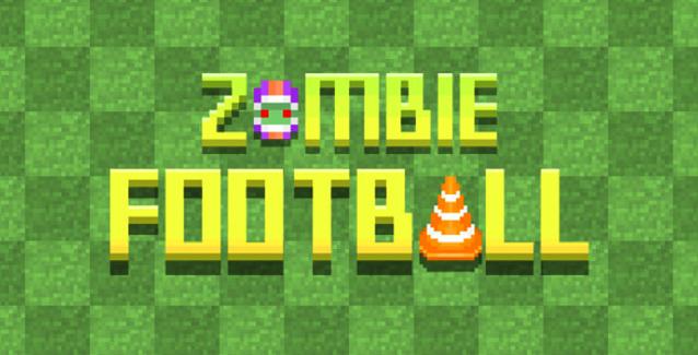 Zombie Football - una partita per la vita o la morte!