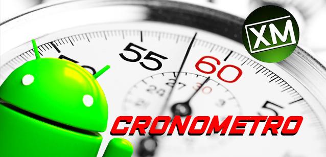 Le migliori applicazioni CRONOMETRO per Android