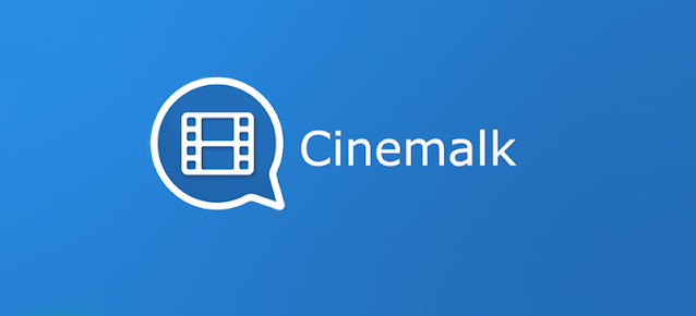 Cinemalk