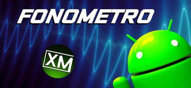 FONOMETRO - le migliori app da provare su Android