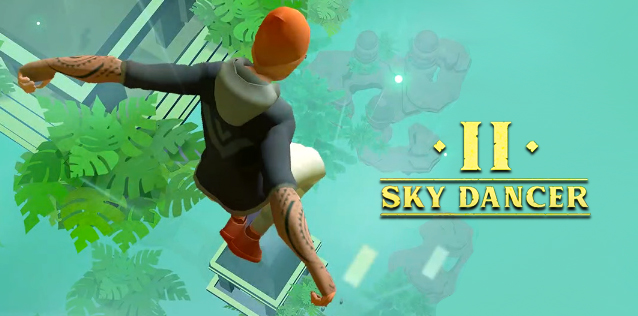 Sky Dancer: Seven Worlds