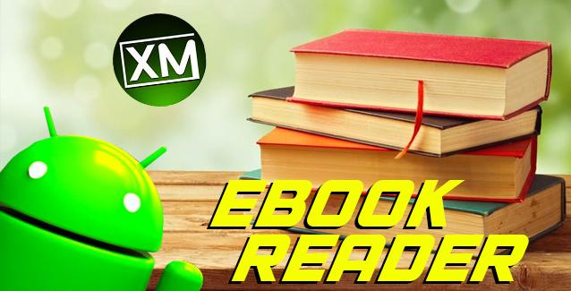 EBOOK READER - le migliori app da provare su Android