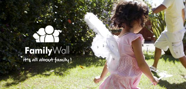 FamilyWall - l'app per organizzare al meglio la famiglia