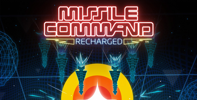 Missile Command: Recharged - il mito è tornato su iPhone e Android!