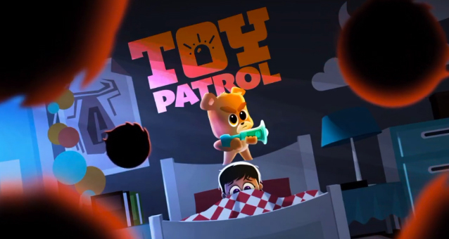 Toy Patrol