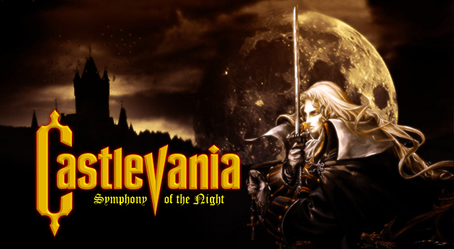 Castlevania: Symphony of the Night è arrivato su iPhone e Android!