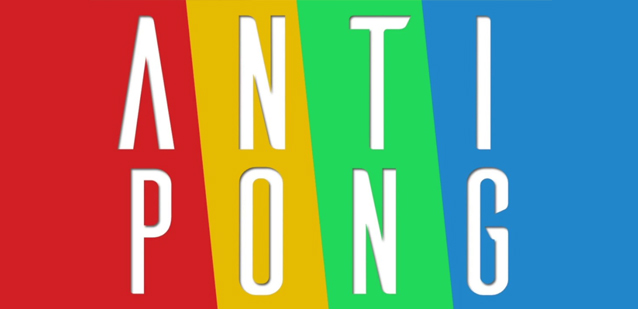 Anti Pong
