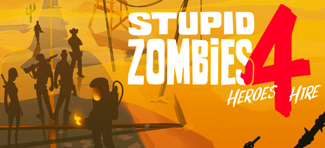 Stupid Zombies 4