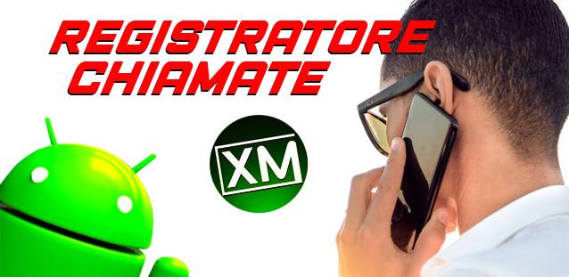 REGISTRATORE di CHIAMATE - le migliori app per Android