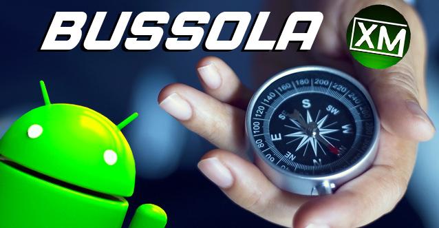 BUSSOLA - le migliori app da provare su Android