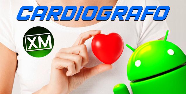 CARDIOGRAFO - le migliori applicazioni per Android