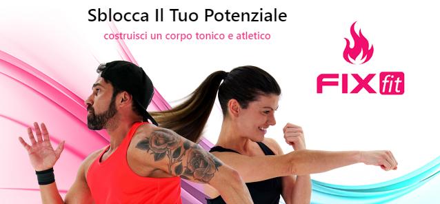 Fixfit Home Fitness