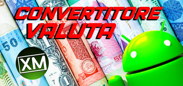 CONVERTITORE DI VALUTA