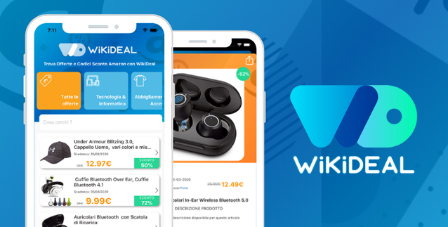 WikiDeal